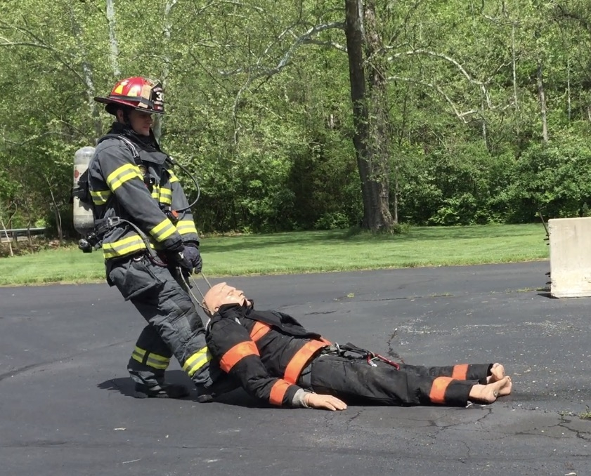 Attitude, Accountability, Action: The Instructor's Role in Promoting Firefighter Fitness