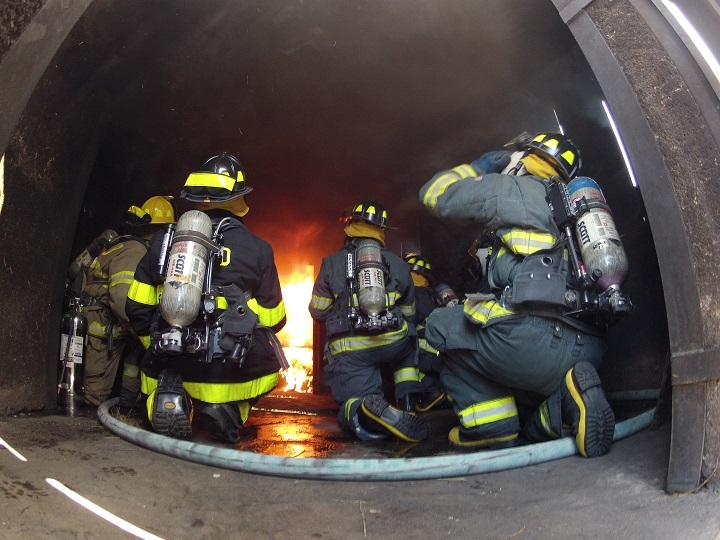 Futures of Work and Learning in the U.S. Fire Service:  Education and Training for a Blue-White-Dirty Collar Occupation